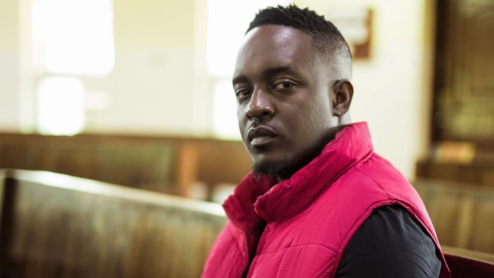 People that vote are not on social media - M.I Abaga