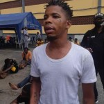 Self-confessed armed robber, rapist who asked to be killed escapes from police custody