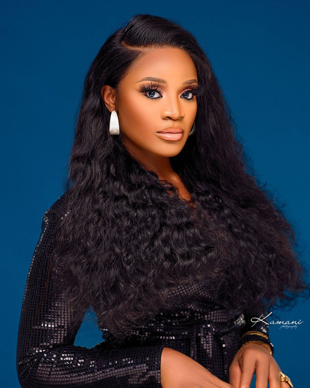 """""""I Am Not Materialistic I Can Marry Any Man"""" - Actress Uche Ogbodo Reveals"""
