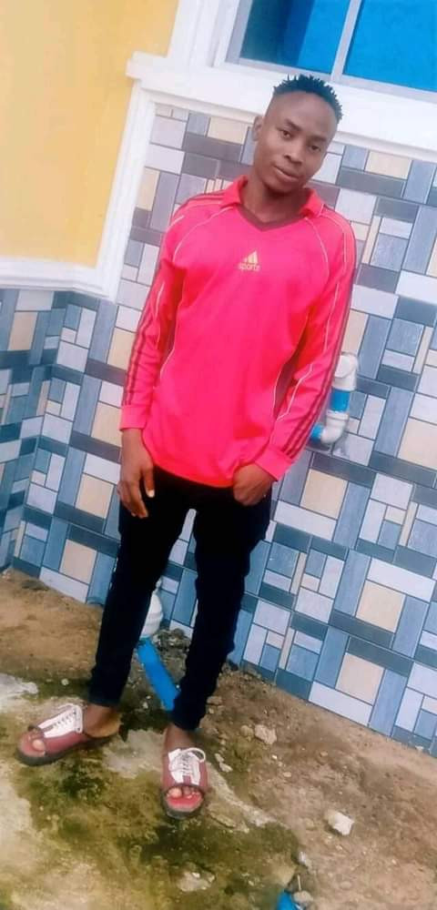 Sad news as 27-year-old shot dead by robbers he reportedly won 231, 000 cedis bet