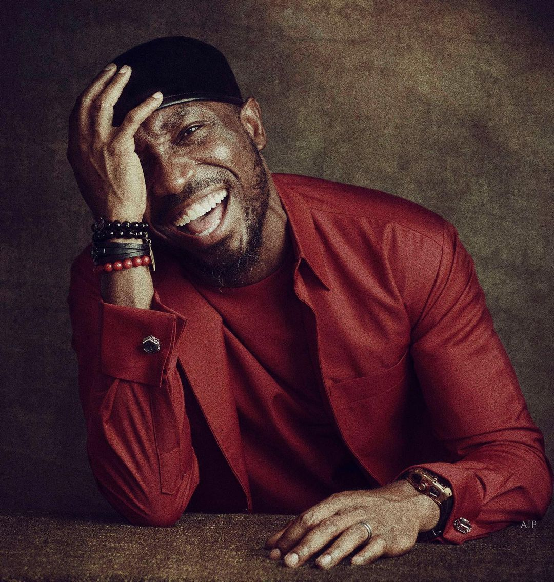 Timi Dakolo Reminisces About His Growing Up Days As He Turns 40