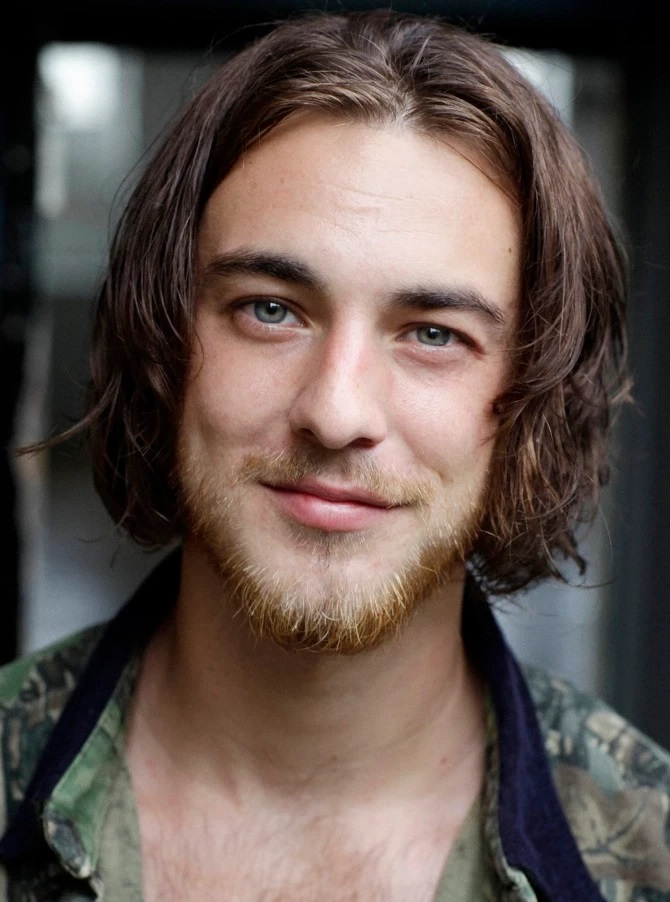 Celebrity BBC actor,Luke Westlake hanged himself because he was jobless during Covid-19 lockdown