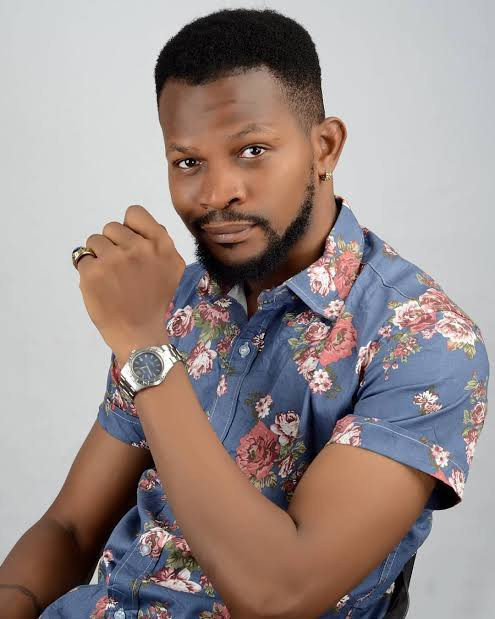 """""""My new year resolution is to get married to my boyfriend of six years"""" - Actor Uche Maduagwu reveals"""