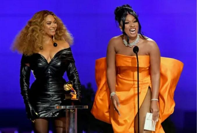 Grammy 2021 Awards winners