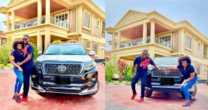 Funke Akindele praises