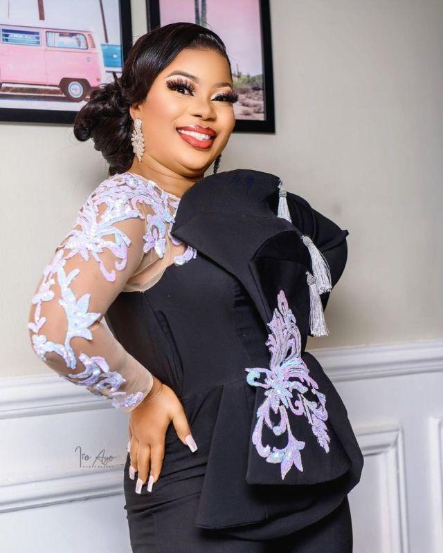 Adeniyi Johnson celebrates wife