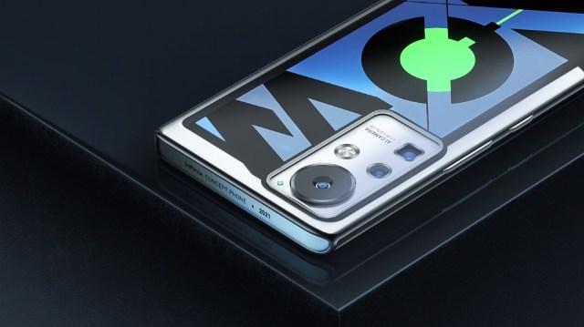 Smartphone design language