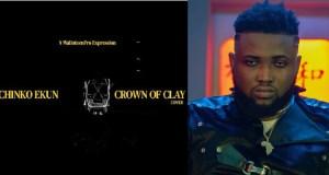 Chinko Ekun Crown of Clay Cover