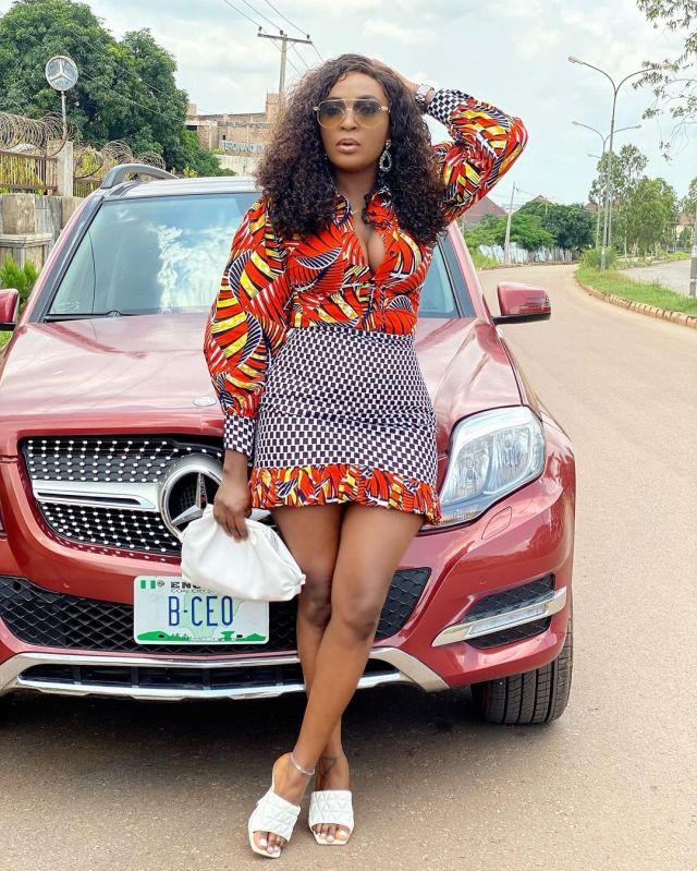 Relationship expert, Blessing Okoro