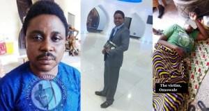 Ekiti prophet sentenced