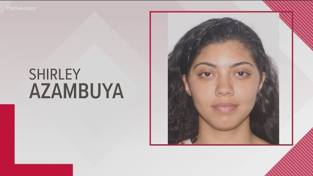 Young woman declared wanted