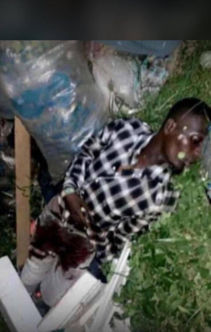 Hoodlums Killings in Ibadan