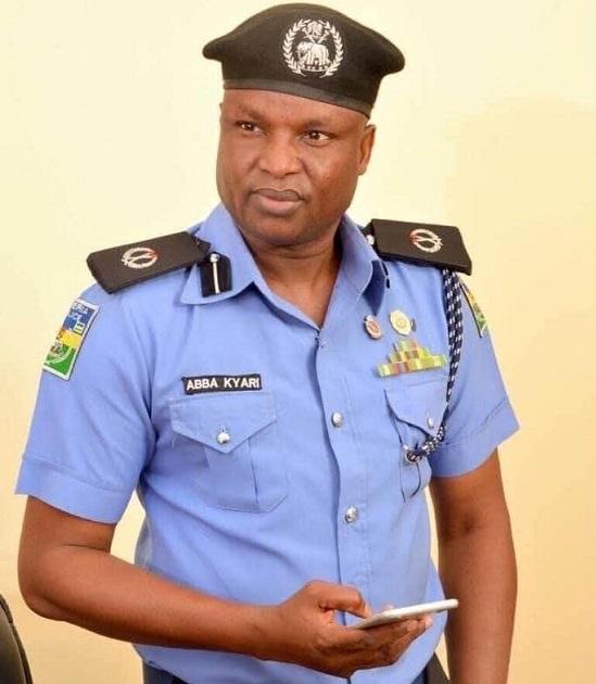 Abba Kyari Policeman HushPuppi