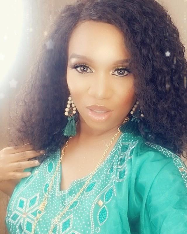 Sandra Iheuwa slams