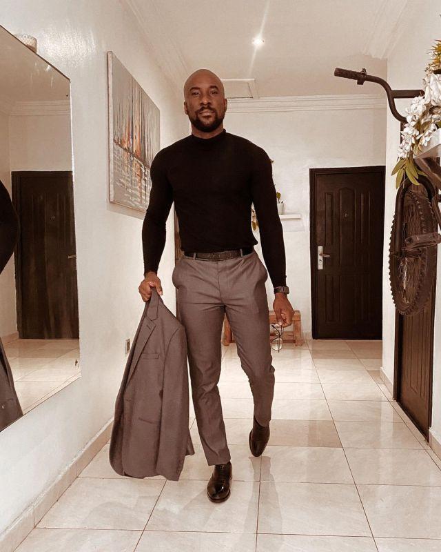 Businessman, Samuel Otigba