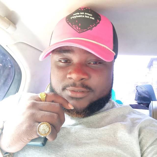 Stanley Rabbi Okoro is