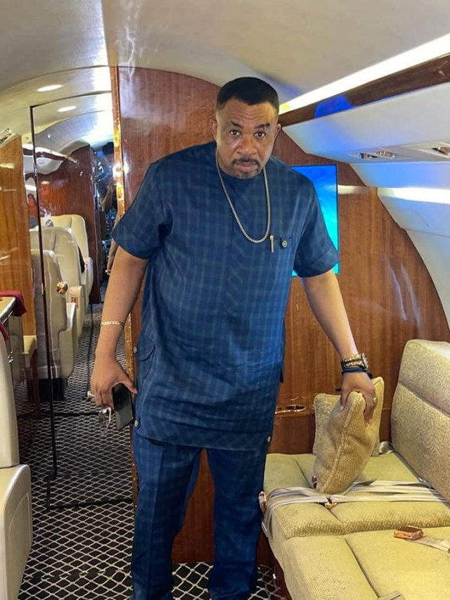 Nigerian pastor acquires