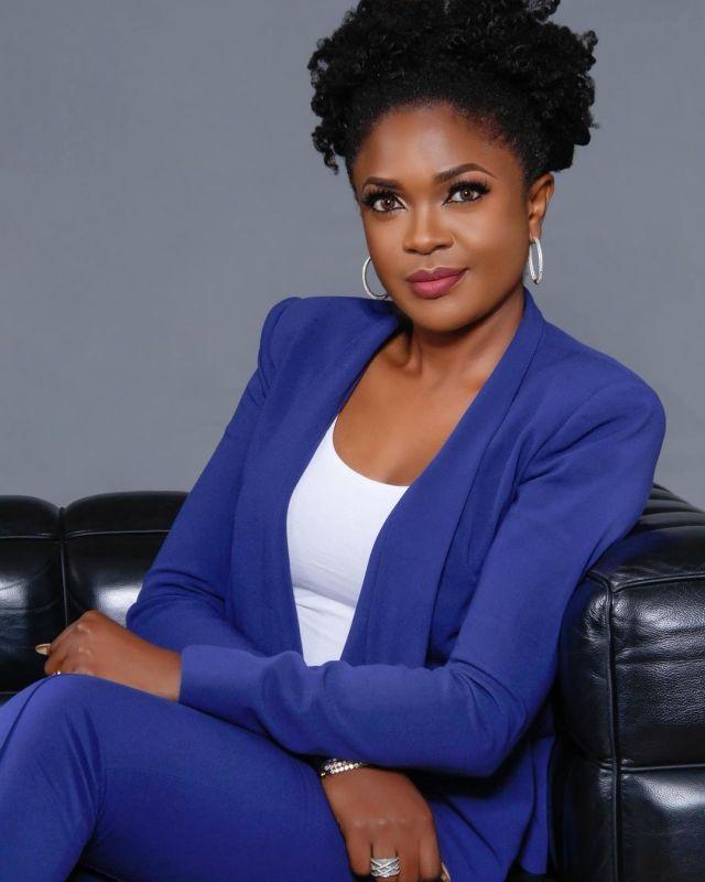 Actress, Omoni Oboli