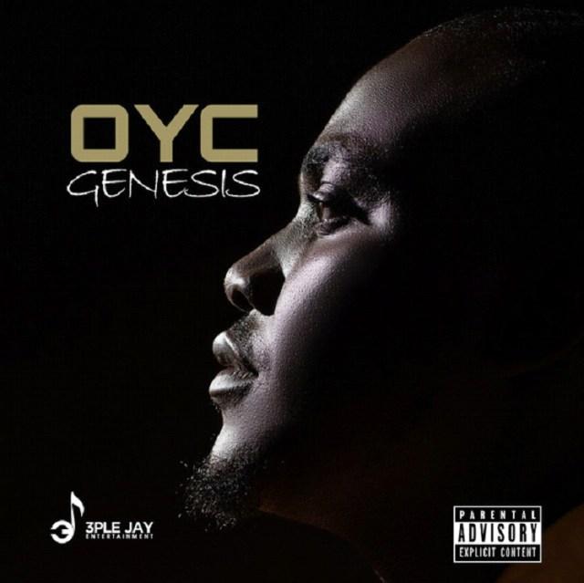 OYC drops