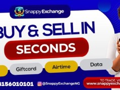 Snappy Exchange cards