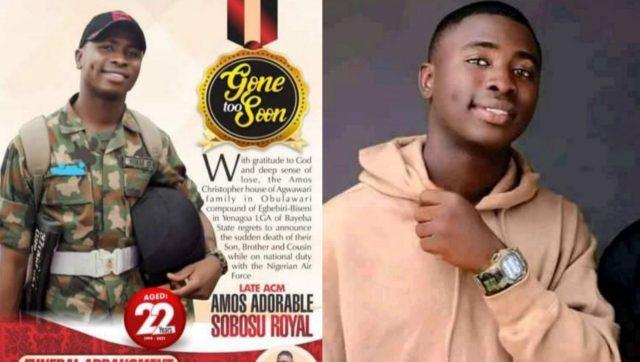 Amos Adorable Sobosu Royal