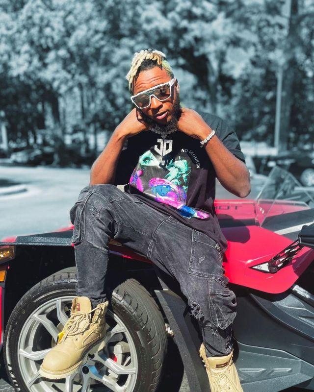 Rapper, Yung6ix