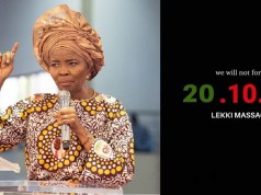 Bishop Oyedepo's wife tell