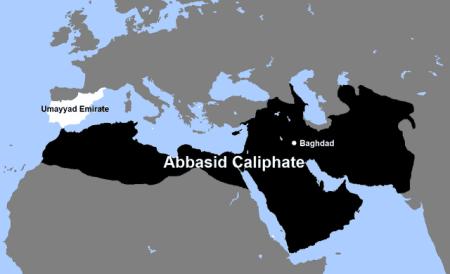 empire abbassides