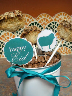 décoration aid al-adha enfants