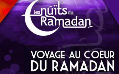 Les nuits du ramadan : rencontre, découverte et partage