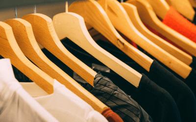 Quoi faire des vêtements que l'on ne veut plus, ou qui sont usés ?
