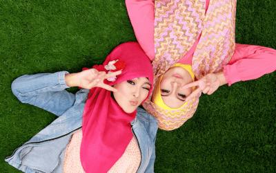 10 raisons de porter le hijab. Oui, vous avez bien lu !