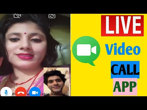 En İyi Video çağrısı Only Girls Live // ​​Live Video Calling App 2021