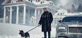 """Drake lanseaza albumul """"Scorpion"""""""