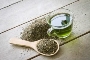 Great Health Benefits of Green Tea