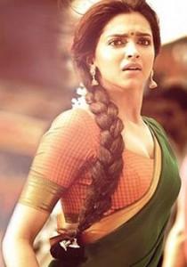 Beauty secrets of Deepika Padukone