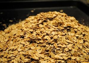 Five wonderful health benefits of oats