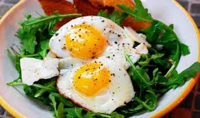 Eggs are a perfect non-vegetarian food for the weight loss