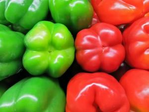 10 Hidden health Benefits of Capsicum or bell peppers