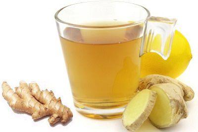 10 healthy benefits of ginger tea