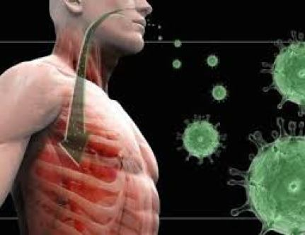 Severe Acute Respiratory syndrome (SARS )- An air borne disease