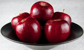 10 health benefits of apple