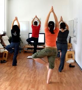 Top 10 Reasons to practice Yoga
