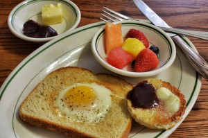 Effects Of Not Having Breakfast
