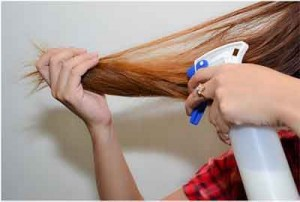 Natural hair straightening products that work wonders