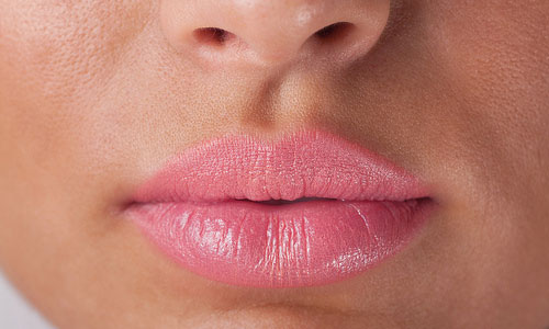How to get Pinky soft lips?