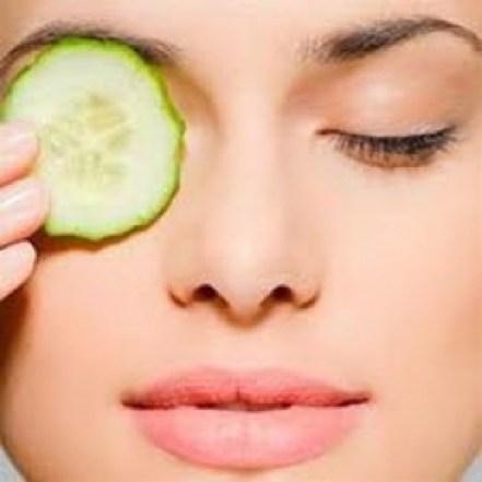 Beauty Tips : Home Remedies for Deep Sunken Eyes