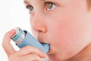 Top 7 herbs to cure asthma