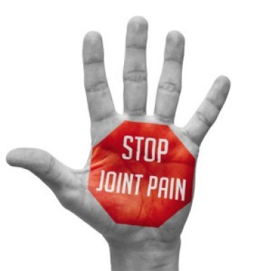 How to prevent joint damage