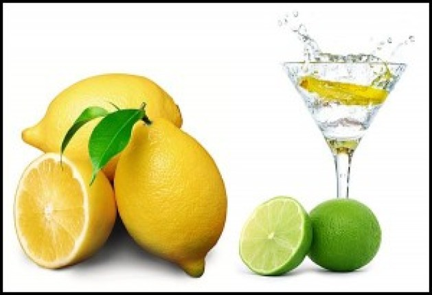 Dye Your Tresses With Lemon Juice